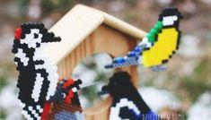 Porozmawiajmy o wiośnie - zbiór materiałów edukacyjnych dla dzieci - Dzieciaki w domu Bead Crafts, Beads, Christmas Ornaments, Holiday Decor, Geography, Hama Beads Christmas, Noel, Beading, Christmas Jewelry