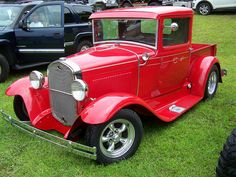 FORD PICKUP | by classicfordz Old Ford Pickup Truck, Old Ford Pickups, Chevy Trucks, Hot Rod Trucks, New Trucks, Cool Trucks, Classic Trucks, Classic Cars, Helen Owen