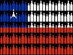 Clube da Enogastronomia: Loja de vinhos mais barata do Chile e vinícola promissora