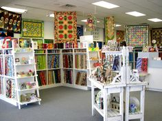 Among Friends Quilt Shop 9537 Taylorsville Road Louisville, KY
