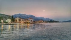 Tivat Montenegro [OC] [5312x2988]