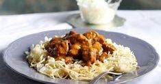 Μοσχάρι Τας Κεμπάπ, ανατολίτικη συνταγή | Συνταγή | Argiro.gr Food Categories, Macaroni And Cheese, Chicken, Meat, Ethnic Recipes, Hair, Mac And Cheese, Strengthen Hair, Cubs