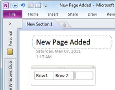Top 5 instant tips to make Office OneNote 2010 more productive