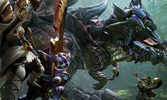 Monster Hunter X : le jeu est annoncé en France et devient Monster Hunter Generation