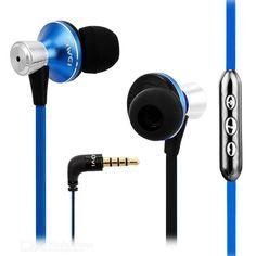 هندزفری اورجینال awei TE 850vi طوری طراحی شده است که هر زمان بخواهید از آن استفاده کنید، کیفیت صدای شگفت انگیزی را به شما ارائه میدهد. همچنین جک صوتی 3.5 میلیمتری در این هدست، آن را با هر دستگاهی که به این سوکت مجهز باشد سازگار مینماید و به شما کمک میکند با تنظیمات مختلف دستگاه های صوتی، تجربه گوش دادن موسیقی خود را گسترش دهید.