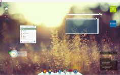 Best Linux Desktop Screenshots
