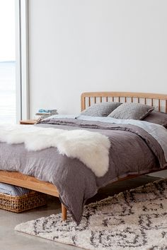 Article Bed Frame