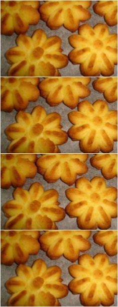 Biscuit Cookies, No Bake Cookies, Confort Food, Cake Recipes, Dessert Recipes, Good Food, Yummy Food, Portuguese Recipes, Cookie Desserts