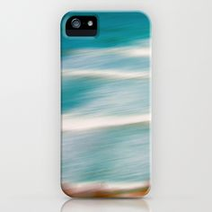 Sun, Sand & Sea iPhone Case