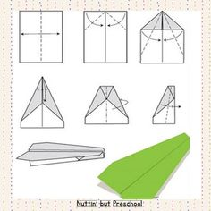 How To Make An Origami Plane How To Make The Best Paper Stunt Planeglider 10 Steps. How To Make An Origami Plane Gallery Origami Plane How To Make A Cool Paper Instruction Jet Fighter. How To Make An Origami Plane… Continue Reading → Paper Airplane Steps, Paper Airplane Folding, Origami Paper Plane, Origami Airplane, Origami Bird, Paper Airplanes Instructions, Origami Instructions, Handmade Home, Diy Paper