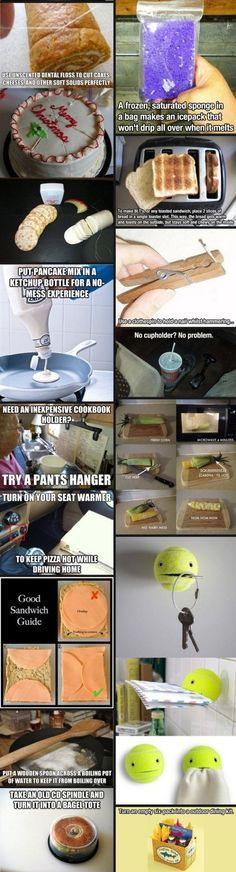 DIY Life Hacks Part 4 Pictures, Photos, and Images for Facebook, Tumblr, Pinterest, and Twitter