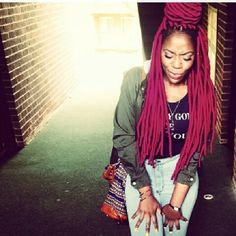 Protective Natural Hair Styles @protectivestyles Instagram photos | Websta