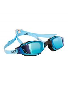 Aqua Sphere MP XCEED- Titanium Mirror- The XCEED competition goggle is claimed to be the best goggle worn buy Michael Phelps. Swimming Kit, Swimming Gear, Swimming Diving, Michael Phelps, Oakley Sunglasses, Mirrored Sunglasses, Swim Technique, Swimmer Girl Problems, Titanium Metal