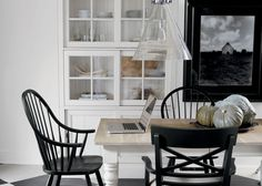Country Cool Dining Room | Ethan Allen