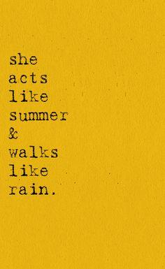 ✨⭐ Yellow ⭐✨ Drops of Jupiter Lyrics - Train