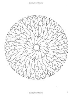 Mandala Coloring Pages, Colouring Pages, Adult Coloring Pages, Coloring Sheets, Coloring Books, Mandala Doodle, Mandala Art, Outline Pictures, Color Me Badd