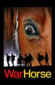 At the outbreak of World War I, Joey is sold to the cavalry and shipped to France, where he's soon caught up in enemy fire and on an extraordinary odyssey, serving on both sides before finding himself in no man's land. But Albert cannot forget Joey and, still not old enough to enlist, he embarks on a mission to find him and bring him home. (Play)