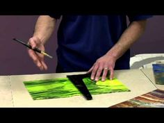 Glass Tools: How to Cut Art Glass