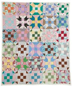 quilts Mccalls quilting vintage