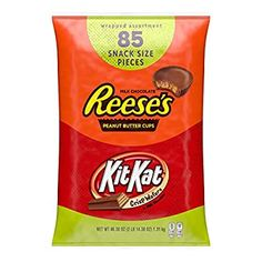 Amazon.com : easter stuffer Best Halloween Candy, Halloween Chocolate, Valentine Chocolate, Easter Chocolate, Christmas Chocolate, Halloween Treats, Halloween Decorations, Chocolate Snacks, Jelly Beans