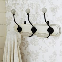 Lattice Heart Towel Rail Bathrooms Pinterest Towels And Kitchens