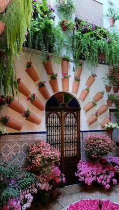 Córdoba fiesta de los patios