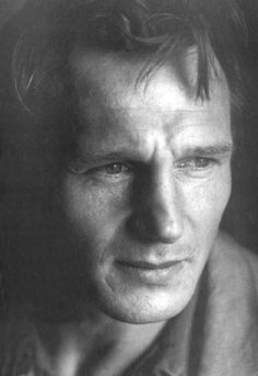 Liam Neeson - Click image to find more Celebrities Pinterest pins