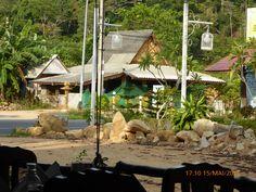 Khao Lak - Provinz Phang Nga - Landkreis Takua Pa - Süd Thailand