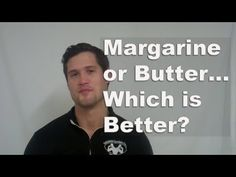 Milton Keynes  Bootcamp - Margarine or Butter... Which is Better?
