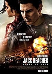 Jack Reacher: Never Go Back USA Paramount / Skydance Action thriller D/Co-Sc: Edward Zwick. Tom Cruise (+co-prod), Cobie Smulders. Films Hd, Films Cinema, Hd Movies, Movies To Watch, Movies Online, 1990s Movies, Movies Free, Indie Movies, Comedy Movies