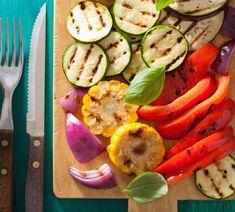Leckere vegane Grillrezepte für die nächste Grillparty http://www.fuersie.de/grillen/artikel/vegan-grillen