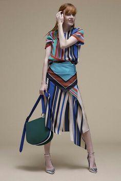 Diane von Furstenberg Ready To Wear Spring Summer 2017 New York