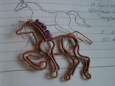 Copper Colt - 17 April, 2009 | Flickr - Photo Sharing!