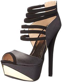 Qupid Women's Count-32 Platform Sandal, Black Emboss Polyurethane, 8.5 M US Qupid http://www.amazon.com/dp/B00JQ116BG/ref=cm_sw_r_pi_dp_2kW9vb0XV1GY8