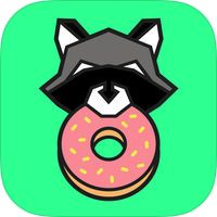 ‎Donut County im App Store Iphone Se, Iphone 8 Plus, Apple App Store, Mac App Store, Ipad Mini 3, Ipad Air 2, Ipod Touch, Game Of The Day, New Ios