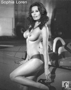 Sophia Loren Oops | Sophia Loren