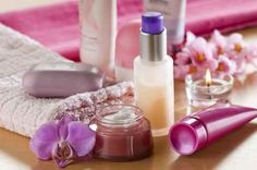 cosmeticos, aseo personal, belleza