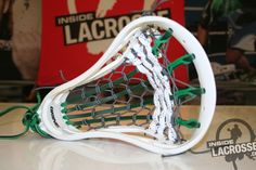 Jake Hohlweg's Loyola-themed 6D Traditional in a Brine Roughneck