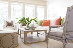 Freshen up your home and wardrobe for spring. - Dodson Interiors