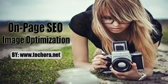 On-Page SEO of how to optimized for better search engine ranking