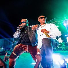 """Nigerian singer, Skales comes through with a new amazing record titled """"Sativa"""", featuring Starboy CEO, Wizkid.    """"Sativa"""" sounds like a groovy one which will dominate the mainstream.  After they reunited a few months ago, collaboration is one of the benefits fans are looking out for in due course."""