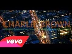 ▶ Coldplay - Charlie Brown - YouTube