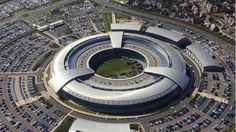 Revealed: British Spy Agency Secretly Taps Global Communications