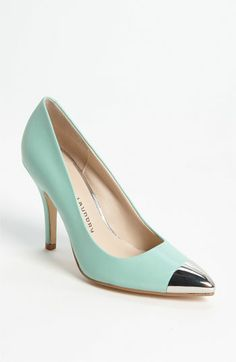 Chinese Laundry 'Danger Zone' Pump available at #Nordstrom