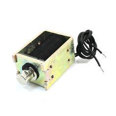 $11.59 (Buy here: https://alitems.com/g/1e8d114494ebda23ff8b16525dc3e8/?i=5&ulp=https%3A%2F%2Fwww.aliexpress.com%2Fitem%2F24V-7-7mm-80g-0-18lb-Force-Open-Frame-Magnet-Electromagnet-Solenoid%2F32346113493.html ) 24V 7.7mm 80g 0.18lb Force Open Frame Magnet Electromagnet Solenoid for just $11.59
