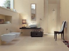 Mosaic Tile Company has a good selection of eco-friendly tiles