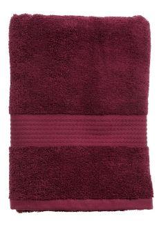 Håndkle 50x100cm myk kvalitetsfrotte Towel, Bathroom, Washroom, Towels, Bathrooms, Bath