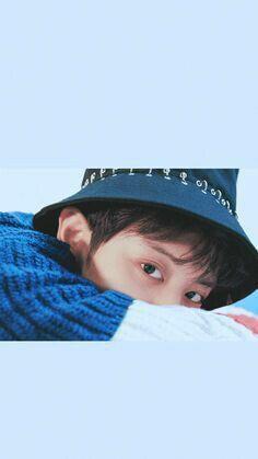 Those eyes gets me every time💙 Chanyeol Cute, Park Chanyeol Exo, Baekhyun Chanyeol, Kpop Exo, Exo Kai, Chansoo, Chanbaek, K Pop, Rapper