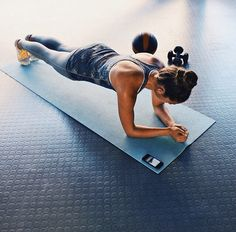 Get Sexy & Toned ABS - The Best AB Workouts! »