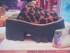 Amarlas ♡♡♡ Xuxa Print ♡♡♡ #sofiadegrecia #shoes #freeyourmind